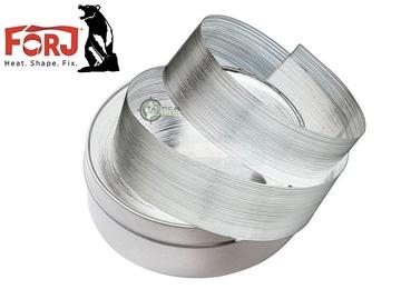 Εικόνα της Θερμοπλαστική Ταινία Κορδέλα Άσπρη Forj Thermoplastic Repair Ribbon
