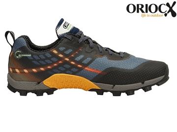 Εικόνα της Trail Running Shoes Oriocx Malmo Blue OCR