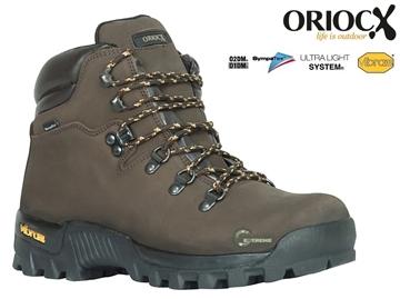 Εικόνα της Παπούτσια Vercord Multi Purpose Boots Oriocx
