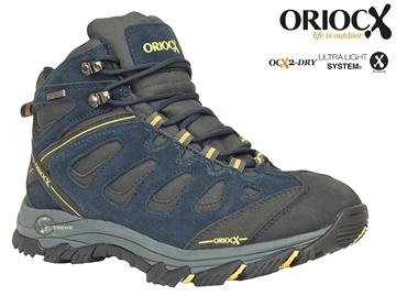 Εικόνα της Μποτάκια Trekking Boots Najera v2 Oriocx
