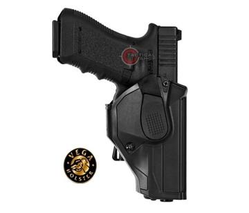 Εικόνα της Πιστολοθήκη Vega Cama CCH804 Concealment πιστόλια Glock mod. 17-18-22-31-37