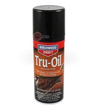 Εικόνα της Λάδι Ξύλου Birchwood Tru-Oil® Gun Stock Finish Spray