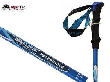 Εικόνα της Pathfinder Μπατόν Πεζοπορίας AlpinTec FA6BE Μπλε