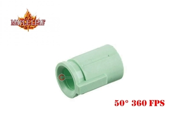 Εικόνα της Λαστιχάκι Maple Leaf Decepticon GBB Bucking 50° Πράσινο