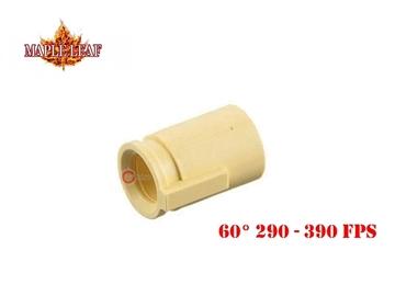 Εικόνα της Λαστιχάκι Maple Leaf Decepticon GBB Bucking 60° Κίτρινο