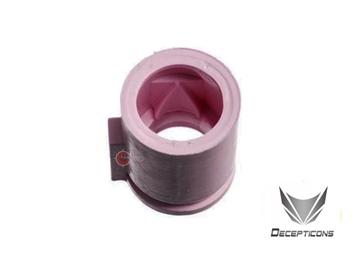 Εικόνα της Λαστιχάκι Maple Leaf Decepticon GBB Bucking 75° Ροζ