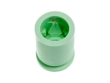 Εικόνα της Λαστιχάκι Maple Leaf Wonder GBB Bucking 50° Πράσινο