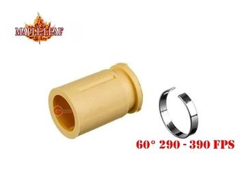 Εικόνα της Λαστιχάκι Maple Leaf Wonder GBB Bucking 60° Κίτρινο
