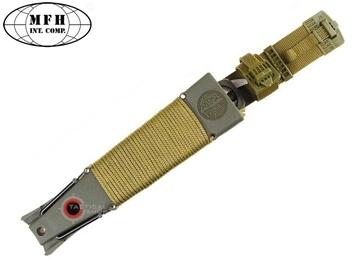 Εικόνα της Μαχαίρι Επιβίωσης Jungle II Survival Knife
