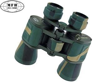 Εικόνα της Κιάλια Παραλλαγής MFH 10x50 Ruby lense Binocular