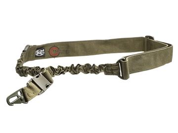 Εικόνα της Αορτήρας Όπλου Ενός Σημείου Bungee Rifle Sling Χακί