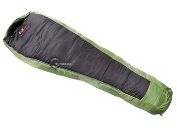 Εικόνα της Υπνόσακος Duralight Sleeping Bag Μαύρο / Λαδί