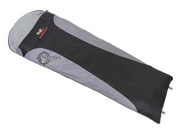 Εικόνα της Υπνόσακος Ultralight Sleeping Bag Μαύρο / Γκρι