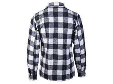 Εικόνα της Πουκάμισο White Flannel Shirt