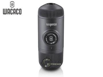 Εικόνα της Nanopresso Grey Wacaco Καφετιέρα Espresso Φορητή