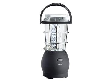 Εικόνα της Φανάρι Επαναφορτιζόμενο Lantern 3-Way with Charger