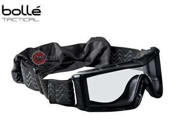 Εικόνα της Bolle Mask X810 Tactical Goggles Black