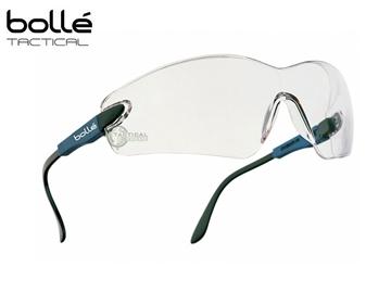 Εικόνα της Bollé Tactical ViperII Safety Clear Glasses
