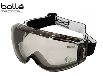 Εικόνα της Goggles Bollé Mask Pilot Smoke