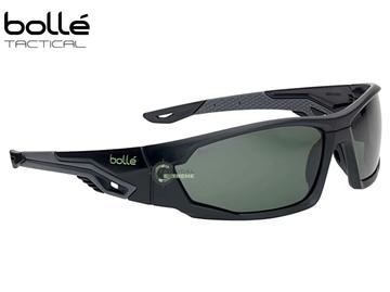 Εικόνα της Bollé Outdoor Glasses Mercuro Polarized Grey / Black