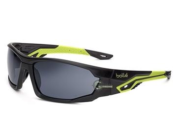 Εικόνα της Bollé Outdoor Glasses Mercuro Smoke Green Black