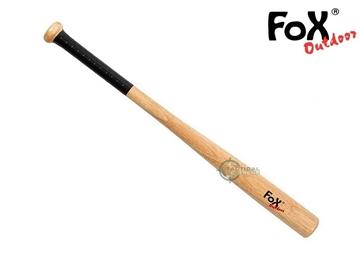 Εικόνα της Μπαστούνι American Baseball Wood 66 cm