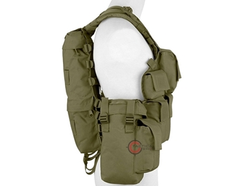 Εικόνα της South African Assault Tactical Vest Olive
