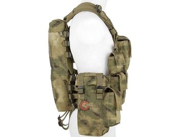 Εικόνα της South African Assault Tactical Vest HDT Camo FG