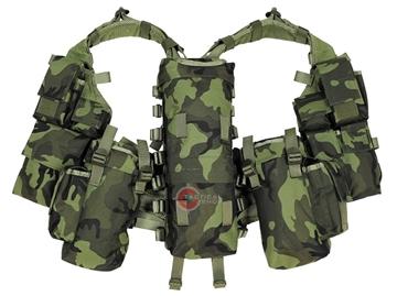 Εικόνα της South African Assault Tactical Vest M95 CZ Camo