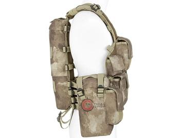 Εικόνα της South African Assault Tactical Vest HDT Camo