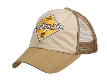 Εικόνα της Helikon Trucker Cap Cotton Ripstop Khaki / US Brown