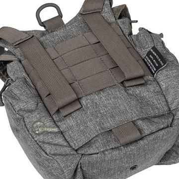 Εικόνα της Helikon Essential Kit Bag Nylon Polyester Blend Grey Melange 2.5L