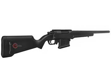 Εικόνα της Τουφέκι Ελατηρίου Ares Amoeba Striker S1 Bolt Action Sniper Rifle 6mm BB Μαύρο