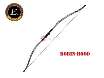 Εικόνα της Τόξο EK Robin Hood 35lbs EK Archery Autumn Camo