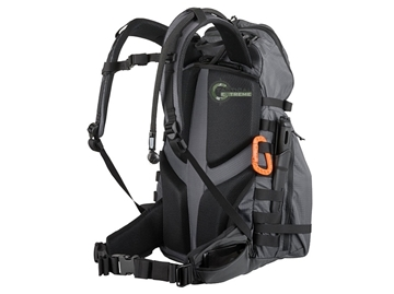 Εικόνα της Elevation Backpack Black 35L