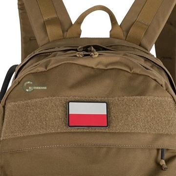 Εικόνα της Guardian Assault Backpack Olive Green 35L