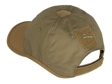 Εικόνα της Καπέλο Jockey Helikon Logo Cap Coyote - Olive Green