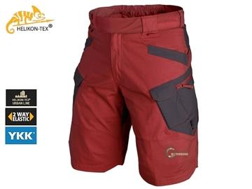 """Εικόνα της Helikon Urban Tactical Shorts 11"""" Ripstop Crimson Sky - Ash Grey"""