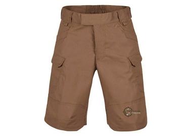 """Εικόνα της Helikon Urban Tactical Shorts 11"""" Ripstop Mud Brown"""
