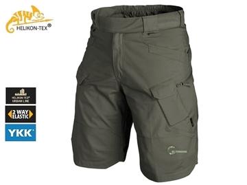 """Εικόνα της Helikon Urban Tactical Shorts 11"""" Ripstop Taiga Green"""