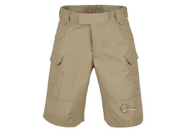 """Εικόνα της Helikon Urban Tactical Shorts 11"""" Ripstop Khaki"""