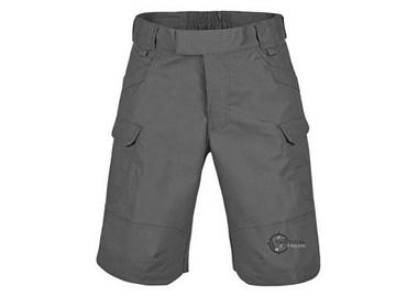 """Εικόνα της Helikon Urban Tactical Shorts 11"""" Ripstop Black"""