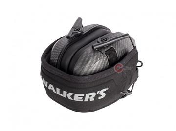 Εικόνα της Ηλεκτρονικές Ωτοασπίδες Walkers Razor Slim Electronic Carbon