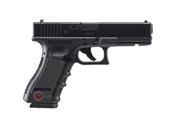 Εικόνα της Αεροβόλο Πιστόλι Glock 17 Umarex 4,5mm Co2