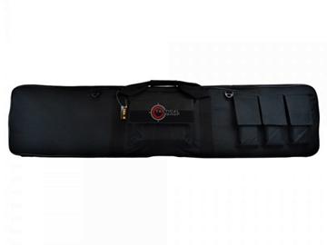 Εικόνα της Θήκη Όπλου Royal Μαύρη 125cm