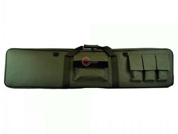 Εικόνα της Θήκη Όπλου Royal Χακί 125cm