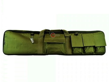 Εικόνα της Θήκη Όπλου Royal Χακί 106cm