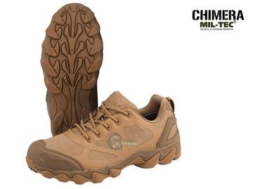 Εικόνα της Chimera Shoes Low Coyote