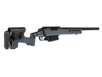 Εικόνα της Τυφέκιο Ελατηρίου Ares Amoeba Striker Tactical AST-01 Bolt Action Sniper Rifle 6mm BB Urban Grey