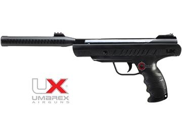 Εικόνα της Αεροβόλο Πιστόλι Σπαστής Κάννης Umarex Trevox 4.5mm